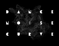 Dance Noise Curve