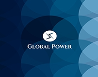 Global Power / Brand Guide Book