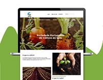Website/ Logo Redesign - SPCS