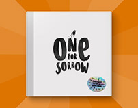 One for Sorrow - Children's Book