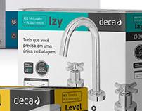 Deca - Kits