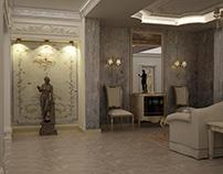 Ingy Villa Design