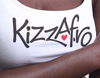 Логотип фестиваля ангольского танца кизомбы