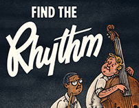 Find The Rhythm