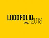 Logotipos 2018 Vol. I