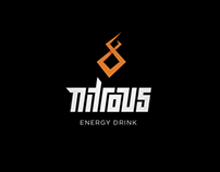 Nitrous Energy Re-Brand