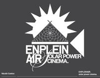 ENPLEINAIR_solar power cinema