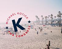 Kotick for Congress