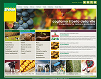 Sivam Agrozoo WebSite