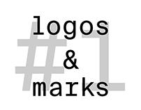 Logos $ marks vol.1