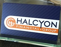 Halcyon Financial Group