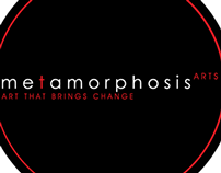 Metamorphosis Arts Business Card