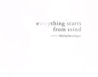 VOU by Gena Diguci― 2