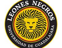 Leones Negros Brand