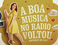 Rádio RB2