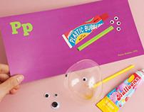 A to Z Nostalgic Toys Flashcards