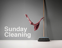 | Sunday Cleaning |