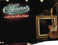 Heaven's Guitars