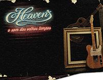 Heaven's Guitars