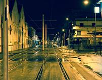 Alger, Dark City