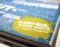 Agenda 2011-2012 Cegep Sherbrooke