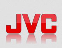 JVC PICSIO / WATERPROOF HD CAMERA / PRINT