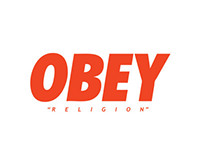 "OBEY ""religion"""