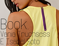 Vania Truchsess E Isabel Soto
