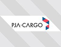PJA Cargo Rebrand