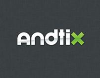 Andtix Identity