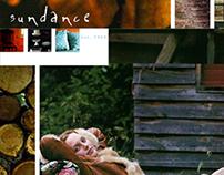 Sundance - Concept 2