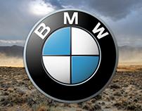 BMW / Open Terrain - Experience
