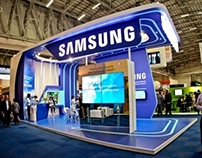Samsung at AfricaCom 2012