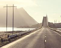 Nordic Ways release#2
