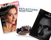 Publications - Yearbooks - Annual Reports - Magazines