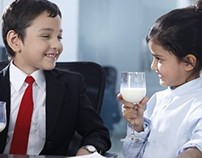 Kids corporate