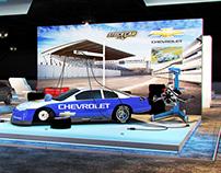 GM - Salão do Automóvel 2012