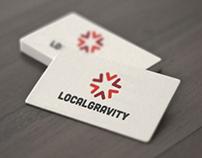 Local Gravity Logo