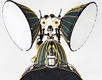 Insectum Mechanicus