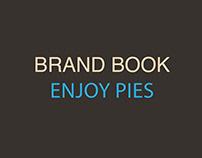 Enjoy Pies Brand Book