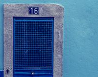 Lisbon's Doors