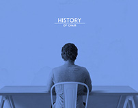 History of chair