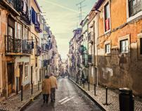 Lisbon, Lisboa, Lissabon