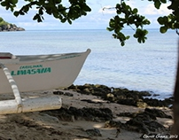 Limasawa Island, Southern Leyte