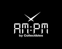 AM : PM | Swiss Luxury Watch Brands Boutique