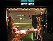 Planet Hermès