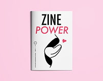 Zine Power