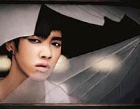 Lee Ki Gwang of B2st (BEAST)