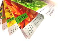 TELUS Calendar 2017