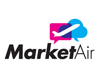 MarktetAir identity